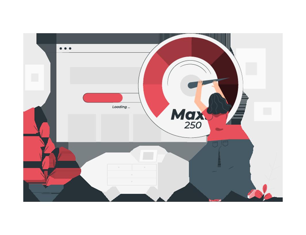 redesign site optimizare website seo viteza responsive ranking google insights gtmetrix score